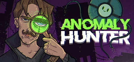 Anomaly Hunter MAC Download Game