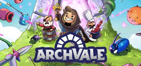 Archvale MAC Download Game