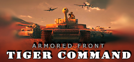 Armored Front Tiger Command MAC Download Game