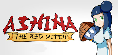 Ashina The Red Witch MAC Download Game