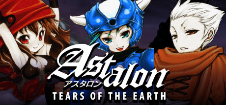 Astalon Tears of the Earth MAC Download Game