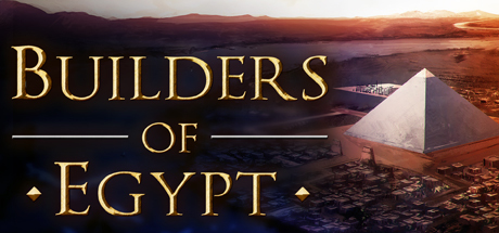 Builders of Egypt MAC Download Game