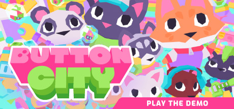 Button City MAC Download Game