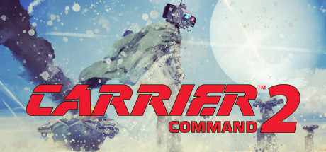 Carrier Command 2 MAC Download Game