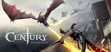 Century Age of Ashes MAC Download Game