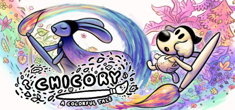 Chicory A Colorful Tale MAC Download Game