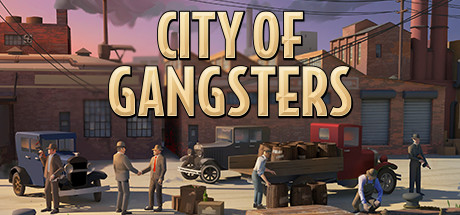 City of Gangsters MAC Download Game