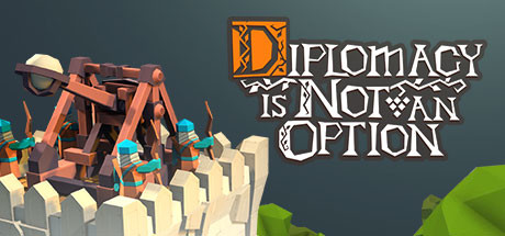 Diplomacy is Not an Option MAC Download Game