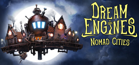 Dream Engines Nomad Cities MAC Download Game