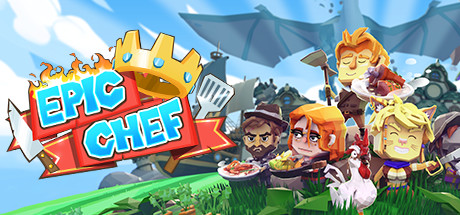 Epic Chef MAC Download Game