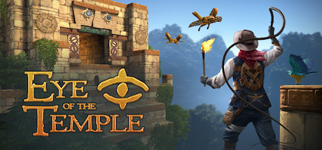 Eye of the Temple MAC Download Game
