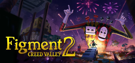 Figment 2 Creed Valley MAC Download Game