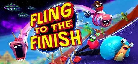 Fling to the Finish MAC Download Game