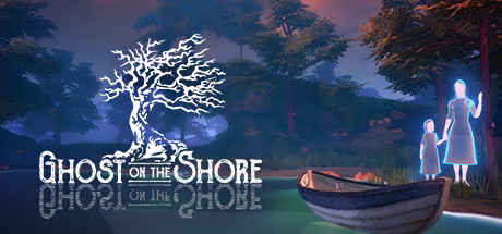Ghost on the Shore MAC Download Game