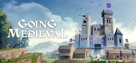Going Medieval MAC Download Game