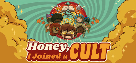 Honey I Joined a Cult MAC Download Game