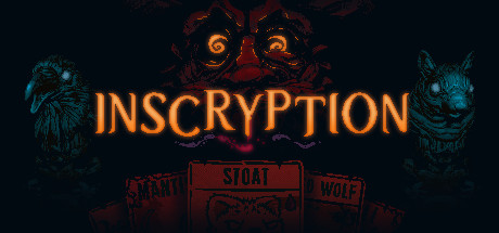 Inscryption MAC Download Game