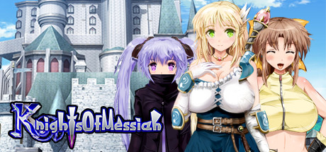 Knights of Messiah MAC Download Game