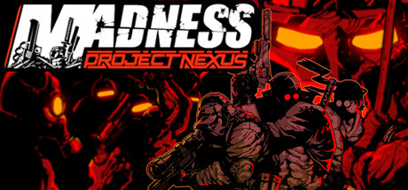 MADNESS Project Nexus MAC Download Game
