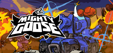 Mighty Goose MAC Download Game