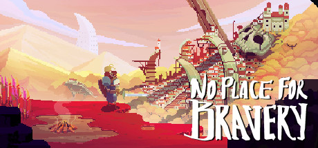 No Place for Bravery MAC Download Game