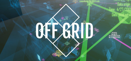 OFF GRID Stealth Hacking MAC Download Game