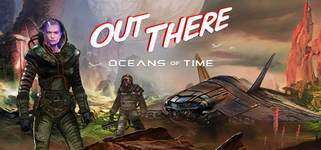Out There Oceans of Time MAC Download Game