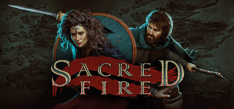 Sacred Fire MAC Download Game