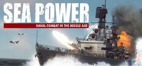 Sea Power Naval Combat in the Missile Age MAC Download Game