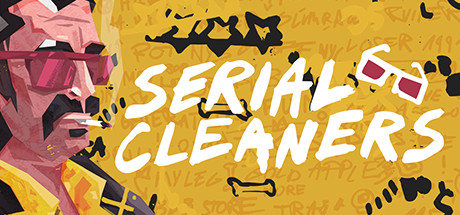 Serial Cleaners MAC Download Game