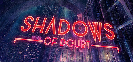 Shadows of Doubt MAC Download Game