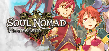 Soul Nomad the World Eaters MAC Download Game