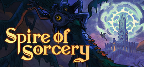 Spire of Sorcery MAC Download Game