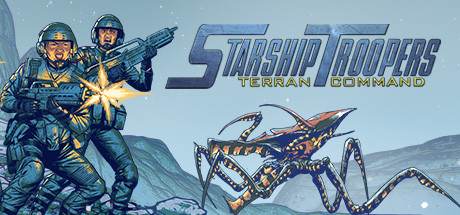 Starship Troopers MAC Download Game