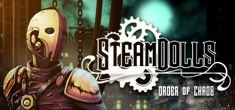 SteamDolls Order Of Chaos MAC Download Game