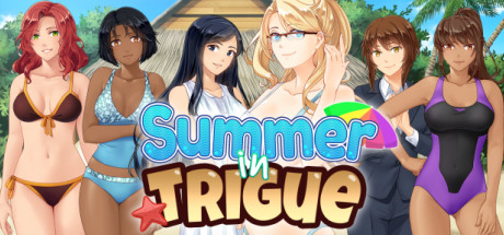 Summer In Trigue MAC Download Game