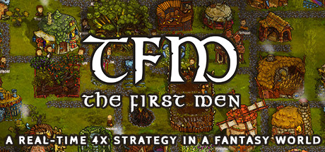 TFM The First Men MAC Download Game