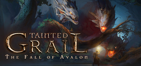 Tainted Grail The Fall of Avalon MAC Download Game
