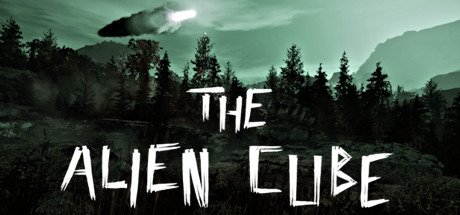The Alien Cube MAC Download Game