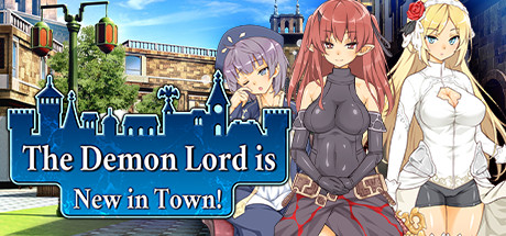 The Demon Lord is New in Town MAC Download Game
