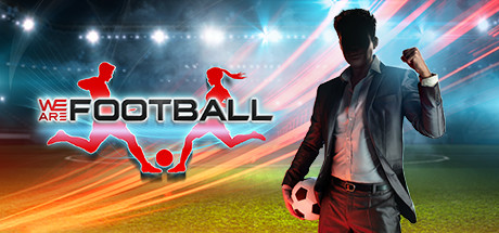 WE ARE FOOTBALL MAC Download Game