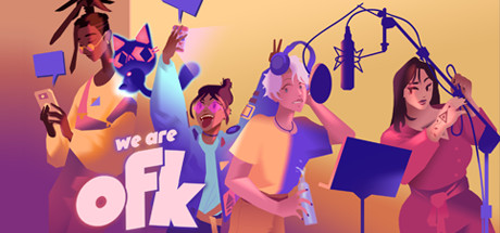 We Are OFK MAC Download Game